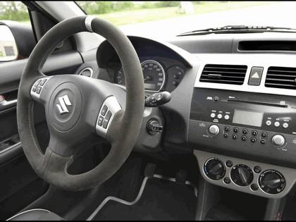 2009 Suzuki Swift Super Size by Koenigseder 6