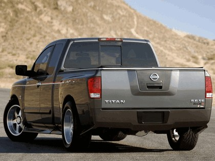 2004 Nissan Titan concept by Nismo 4