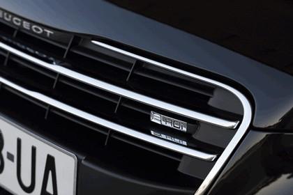 2010 Peugeot 508 SW 6