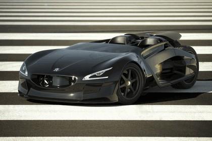 2010 Peugeot Ex1 concept 1