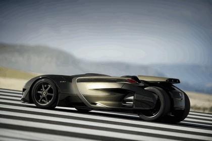 2010 Peugeot Ex1 concept 2