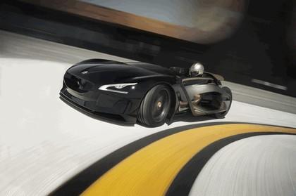 2010 Peugeot Ex1 concept 3