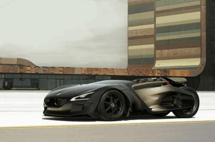 2010 Peugeot Ex1 concept 10