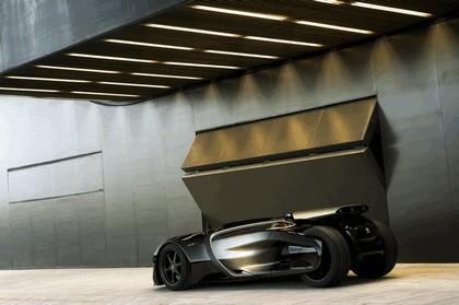 2010 Peugeot Ex1 concept 12