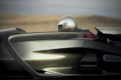 2010 Peugeot Ex1 concept 13