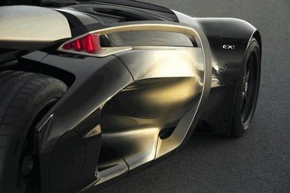 2010 Peugeot Ex1 concept 14