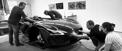 2010 Peugeot Ex1 concept 20
