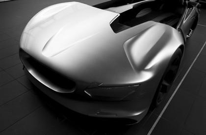 2010 Peugeot Ex1 concept 25