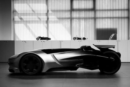 2010 Peugeot Ex1 concept 26
