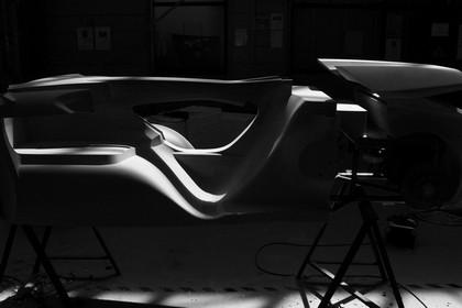 2010 Peugeot Ex1 concept 39