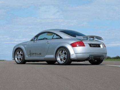2006 Audi TT ( 8N ) coupé by Hofele Design 3