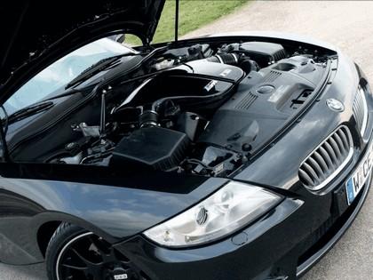 2009 Manhart Z4 V10 ( based on BMW Z4 E85 ) 3
