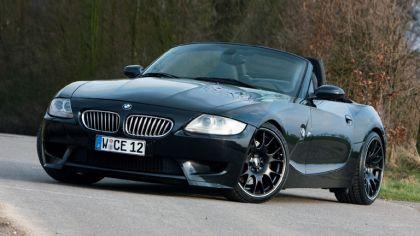 2009 Manhart Z4 V10 ( based on BMW Z4 E85 ) 8