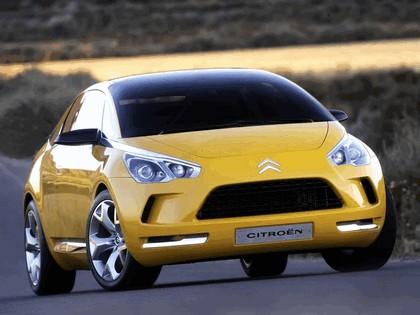 2005 Citroën C-SportLounge concept 2