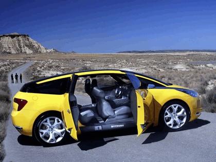 2005 Citroën C-SportLounge concept 12