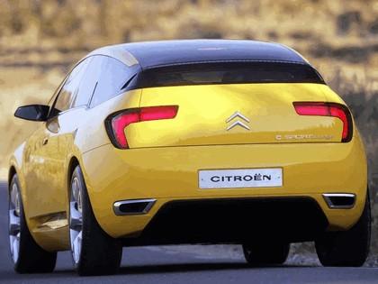 2005 Citroën C-SportLounge concept 15