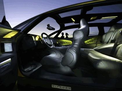 2005 Citroën C-SportLounge concept 28