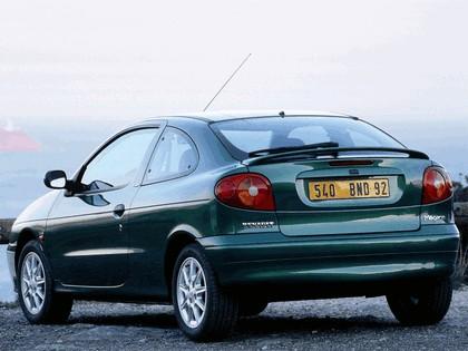 1999 Renault Megane coupé 3