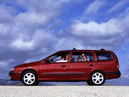 1999 Renault Megane grandtour 2