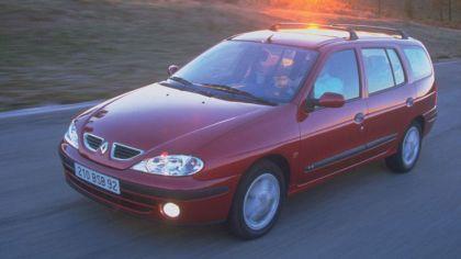 1999 Renault Megane grandtour 3