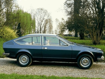 1974 Alfa Romeo Alfetta GT 5