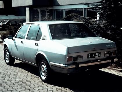 1976 Alfa Romeo Alfetta 2