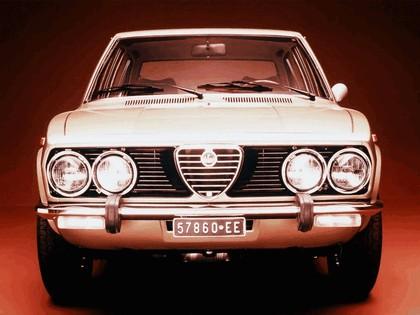 1976 Alfa Romeo Alfetta 4