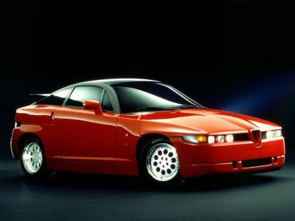 1989 Alfa Romeo SZ Sprint Zagato 2
