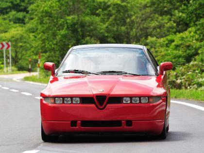 1989 Alfa Romeo SZ Sprint Zagato 12