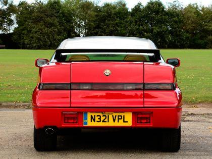 1989 Alfa Romeo SZ Sprint Zagato 18