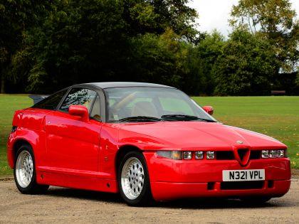1989 Alfa Romeo SZ Sprint Zagato 19