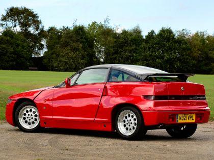 1989 Alfa Romeo SZ Sprint Zagato 21