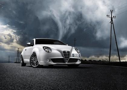 2010 Alfa Romeo MiTo 1.4 MultiAir Quadrifoglio Verde 1
