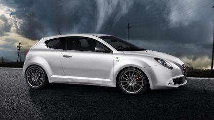 2010 Alfa Romeo MiTo 1.4 MultiAir Quadrifoglio Verde 8