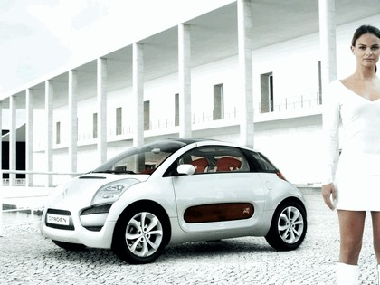 2005 Citroën C-AirPlay concept 1