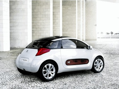2005 Citroën C-AirPlay concept 2