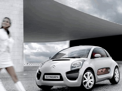 2005 Citroën C-AirPlay concept 3