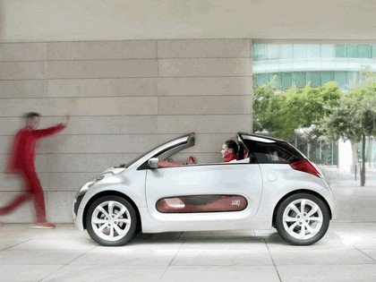 2005 Citroën C-AirPlay concept 5