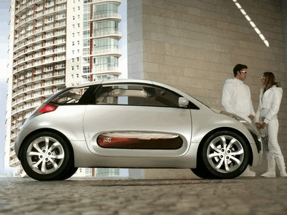 2005 Citroën C-AirPlay concept 7
