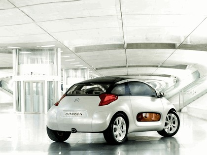 2005 Citroën C-AirPlay concept 8