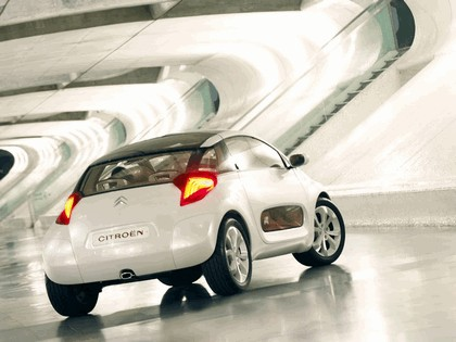 2005 Citroën C-AirPlay concept 11