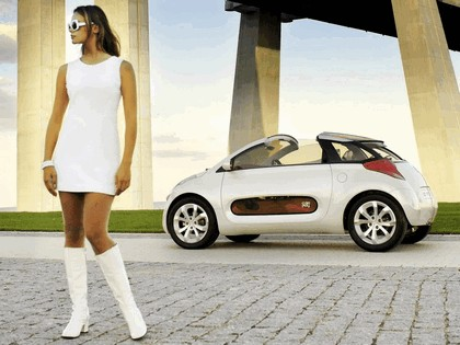2005 Citroën C-AirPlay concept 13