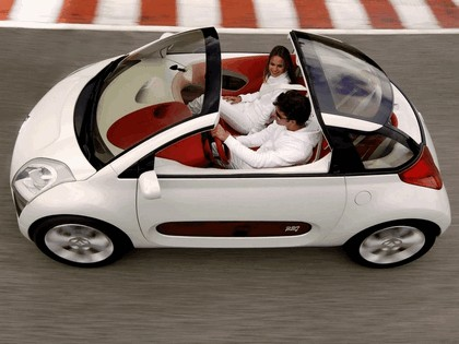 2005 Citroën C-AirPlay concept 21