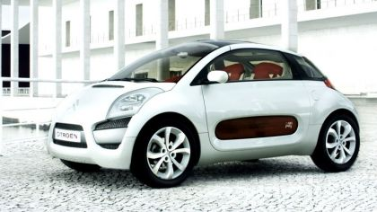 2005 Citroën C-AirPlay concept 6