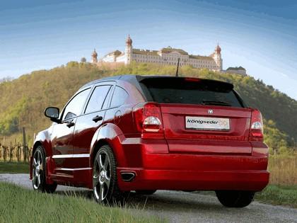 2008 Dodge Caliber by Koenigseder 3