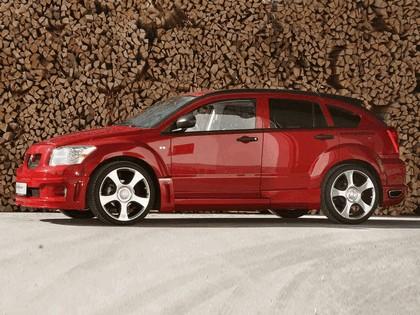 2008 Dodge Caliber by Koenigseder 4