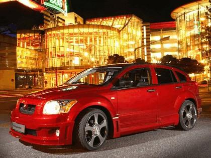 2008 Dodge Caliber by Koenigseder 5