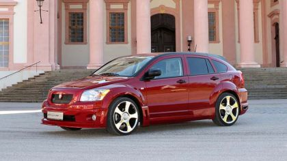 2008 Dodge Caliber by Koenigseder 4