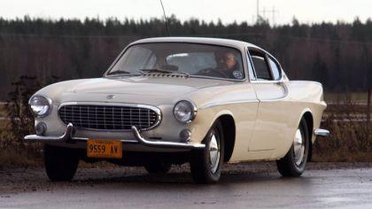 1961 Volvo P1800 1