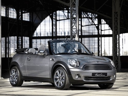 2010 Mini Cooper cabriolet by Kenneth Cole 1